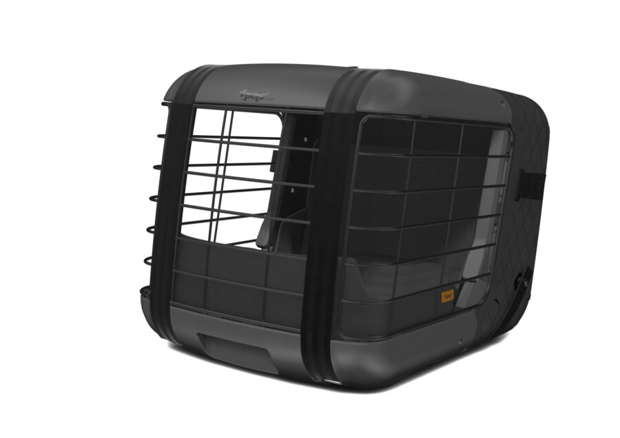 pic 4pets Caree Black Series front side left