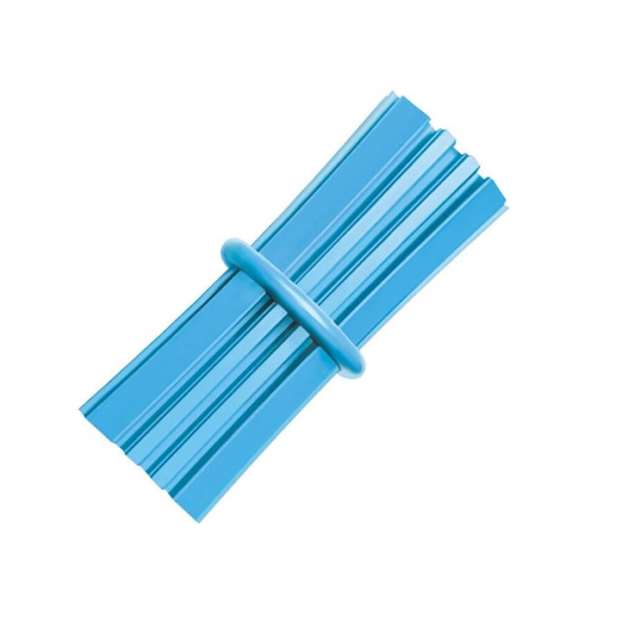 pic kong puppy teething stick mänguasi kutsikatele, sinine