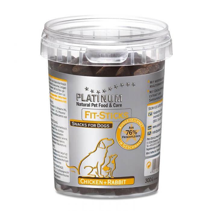 pic platinum maiused kana- ja küülikulihast