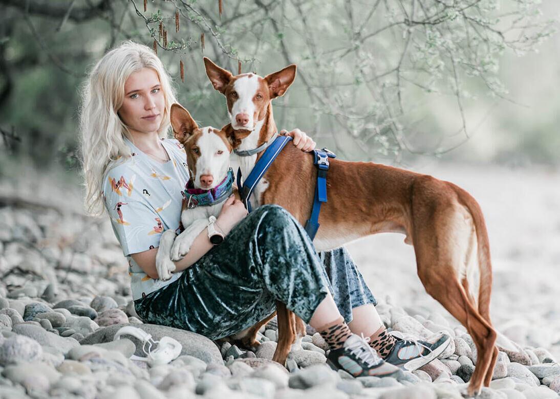 pic Ninast sabani taskuhääling Kristiina Tammik